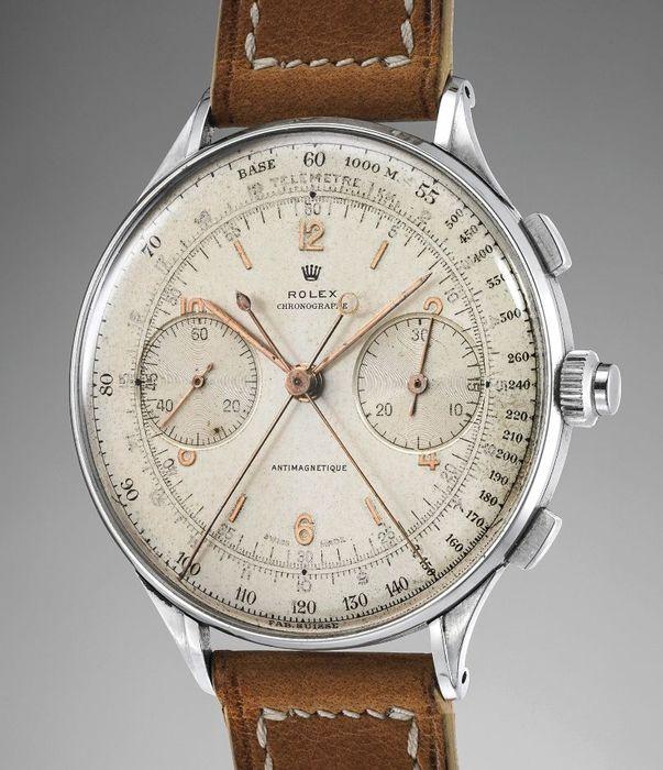 Хронограф Rolex Ref. 4113