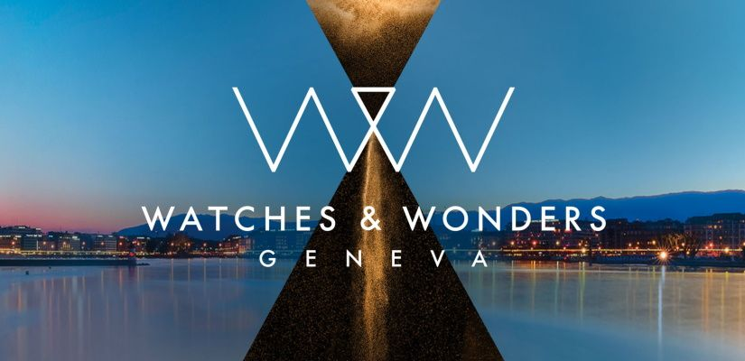 Выставка Watches & Wonders Geneva отменена