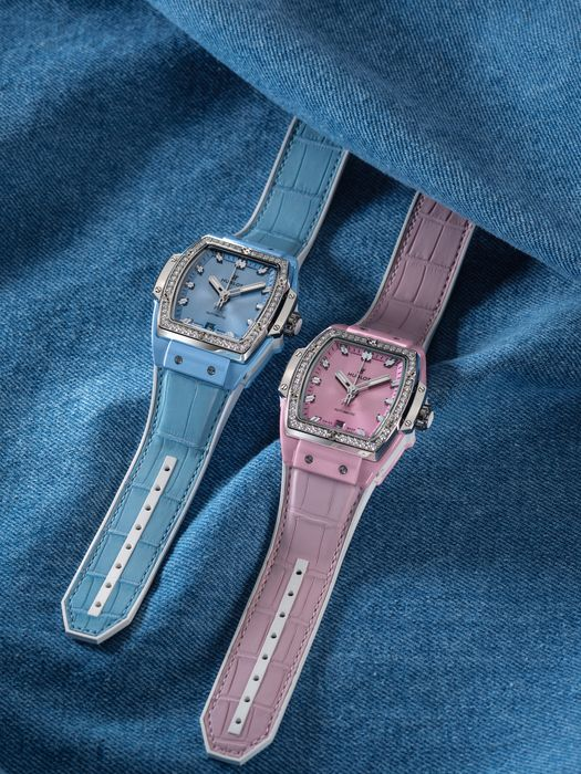 Часы Hublot Spirit of Big Bang