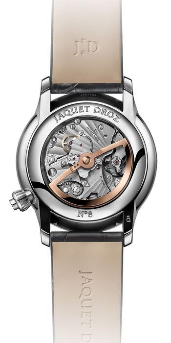 Часы Jaquet Droz Grande Seconde Off-Centered