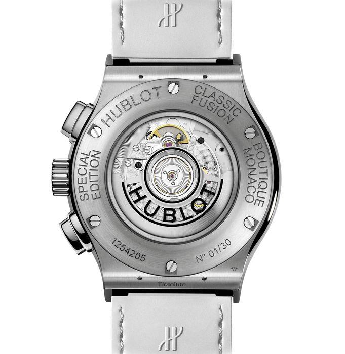 Часы Hublot Classic Fusion Aerofusion Chronograph Special Edition