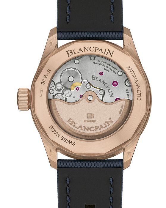 Часовой механизм Blancpain 1315