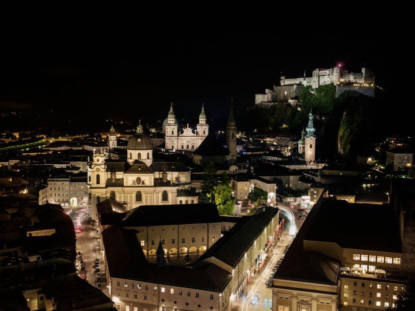 Rolex продолжает поддерживать Зальцбургский фестиваль