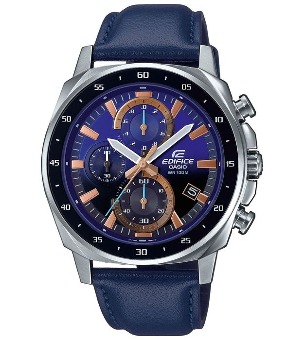 Часы Casio Edifice EFV-600L-2