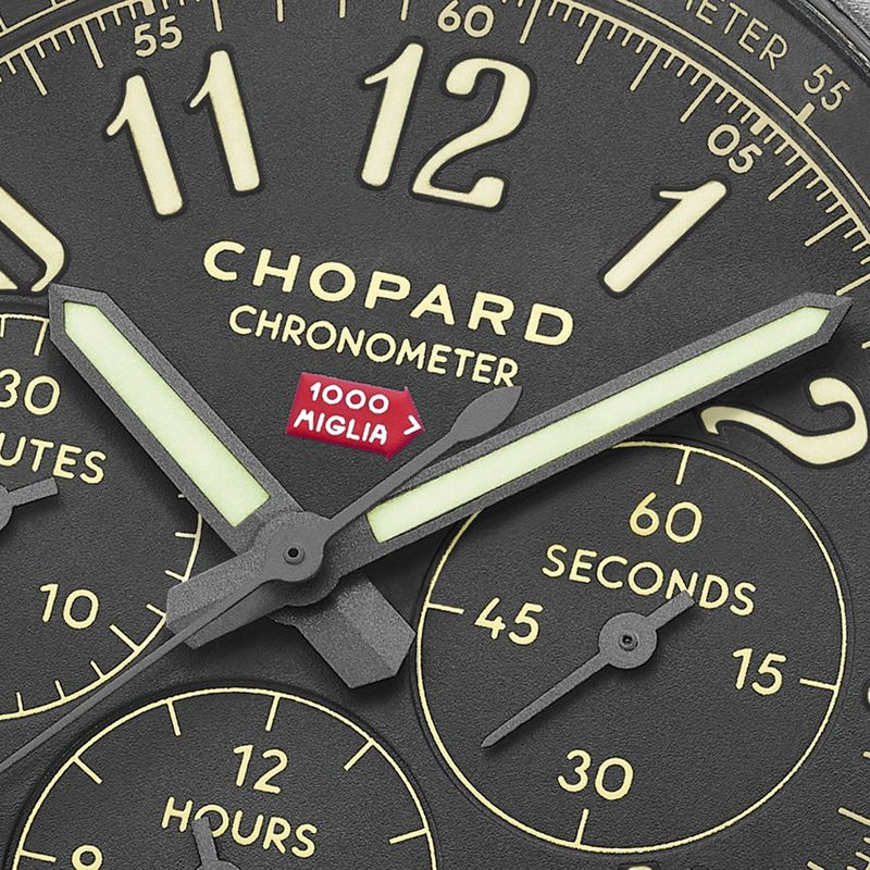 Часы Chopard Mille Miglia 2020 Race Edition