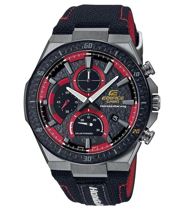 Часы Casio Edifice EFS-560HR-1AER