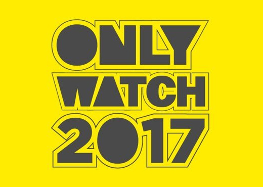 Топ 5: Only Watch 2017
