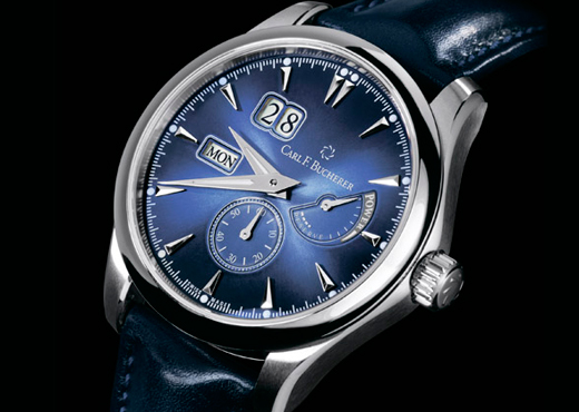 Часы Carl F. Bucherer Manero Power Reserve