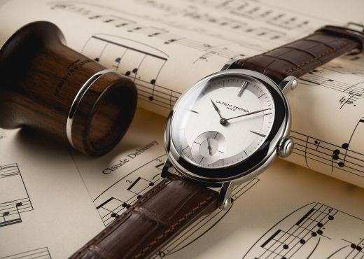 «Школьные часы» от Laurent Ferrier