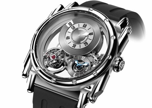 Manufacture Royale. Секретный шифр