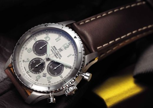 Breitling Navitimer Aviator 8 B01 Chronograph 43 Limited Edition