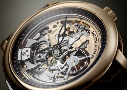 Три новинки Patek Philippe Grand Complications