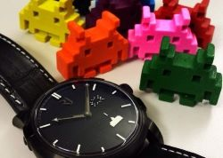 RJ-Romain Jerome Space Invaders Ultimate Edition