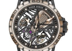Roger Dubuis Perfect Fit Pirelli и Raging Mechanics Lamborghini Squadra Corse