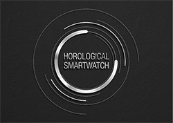 Frederique Constant представляют Horological Smartwatch