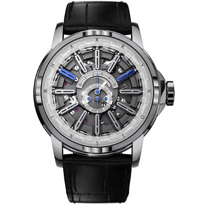 Часы Harry Winston Opus 12