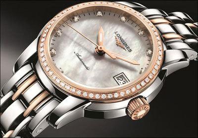 Часы женские longines - Clockavu.Ru. Пол: женские Год покупки: не