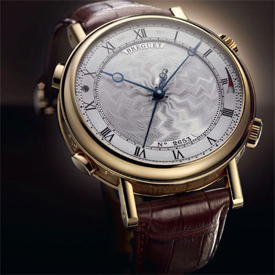b35546b7 Им были созданы также такие уникальные детали, как автоматическая  подзаводка часов, а также гонг с репетиром для хронометров. Часы Breguet  подойдут тем, ...