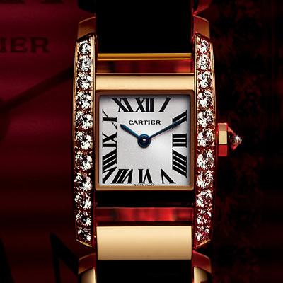 Новое видео Cartier в 2019 году
