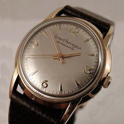 Girard-Perregaux: Мануфактура Haute Horlogerie / Статьи ...