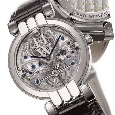 Harry Winston Opus 2
