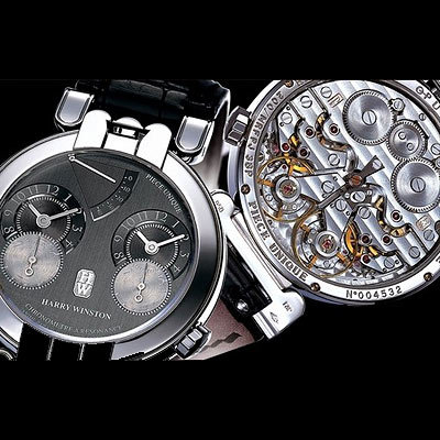 Harry Winston Opus1