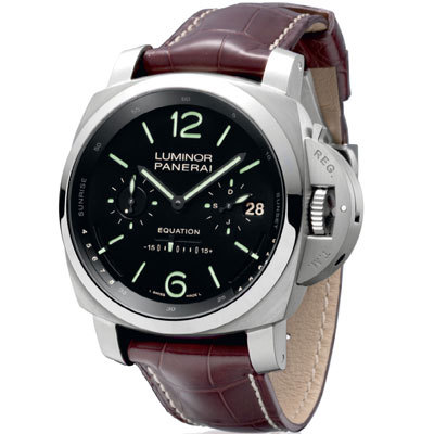 Часы Panerai Luminor L'Astronomo