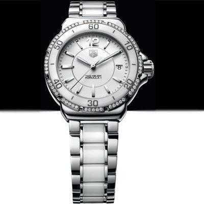 Часы Tag Heuer женские в Московской области. Водонепроницаемые часы