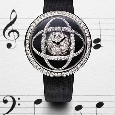 Piaget Limelight Jazz
