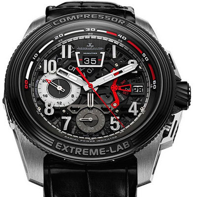 Jaeger LeCoultre Master Compressor Extreme LAB-II
