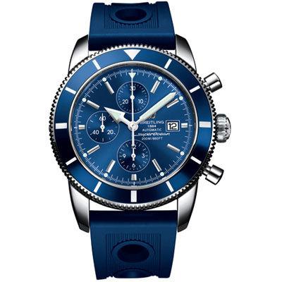Часы Breitling Superocean Heritage Chronograph