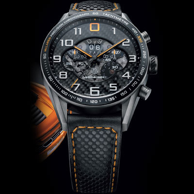 Часы tag heuer carrera mp4 12c