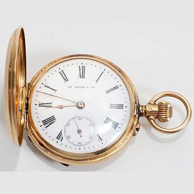 Века стоимость часов 19 в где продать уфе часы