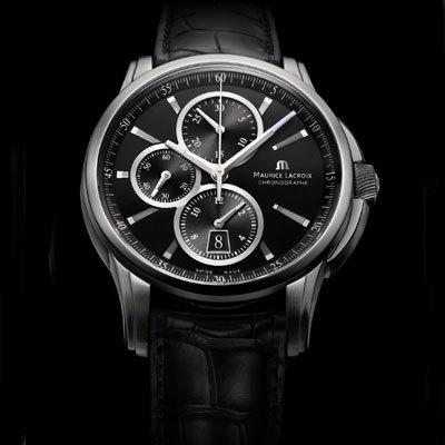 4c86e515 Часы Maurice Lacroix: Принцип трех