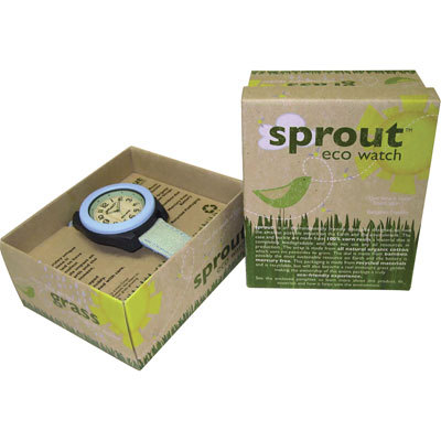 Sprout Eco Watch