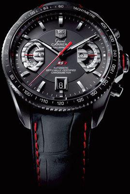Часы TAG Heuer Grand Carrera Calibre 17RS2