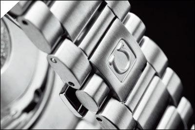Часы Omega Seamaster Aqua Terra 150 M Chronograph