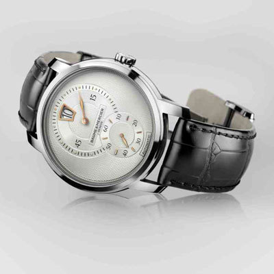 Baume and Mercier Automatic Jumping Hour Limited Edition
