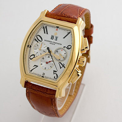 Vacheron Constantin Royal Eagle Chronograph