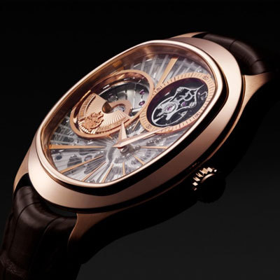 Piaget Emperador Coussin Tourbillon Automatic Ultra-Thin