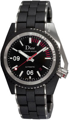 Часы Dior Homme Chiffre Rouge D02