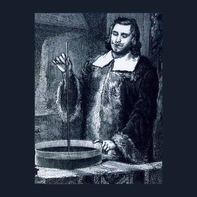 Эвангелист торричелли