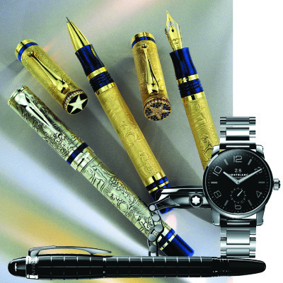 Montegrappa Montblanc