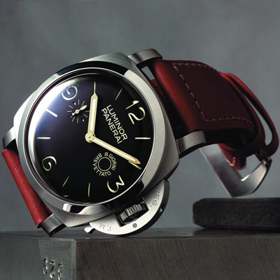Luminor Panerai 8 Jours