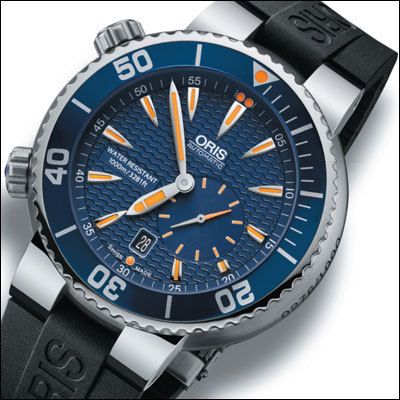 Часы Oris Great Barrier Reef Limited Edition