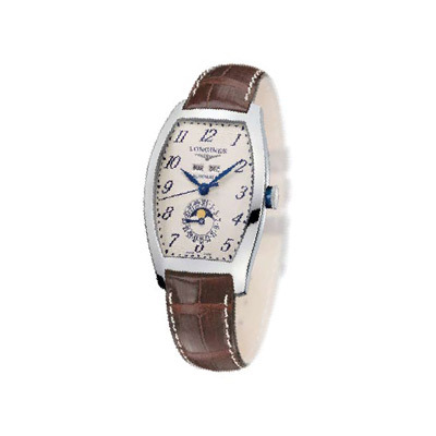 Longines Evidenza Moon Phases
